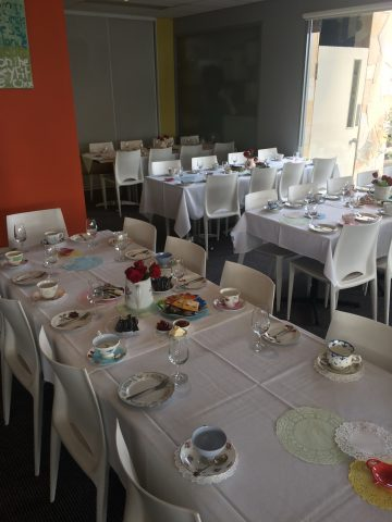 Geelong licenced catering venue