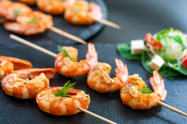 Special occasion catering Geelong